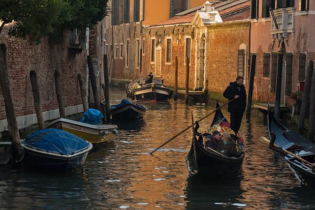 Venice Photo Workshop November 2022
