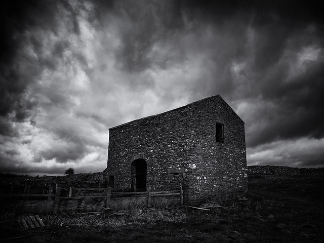 Any Barn in a Storm II