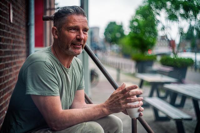 Anders Wolhar