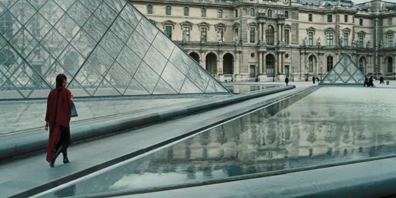 Diana Gallery in France