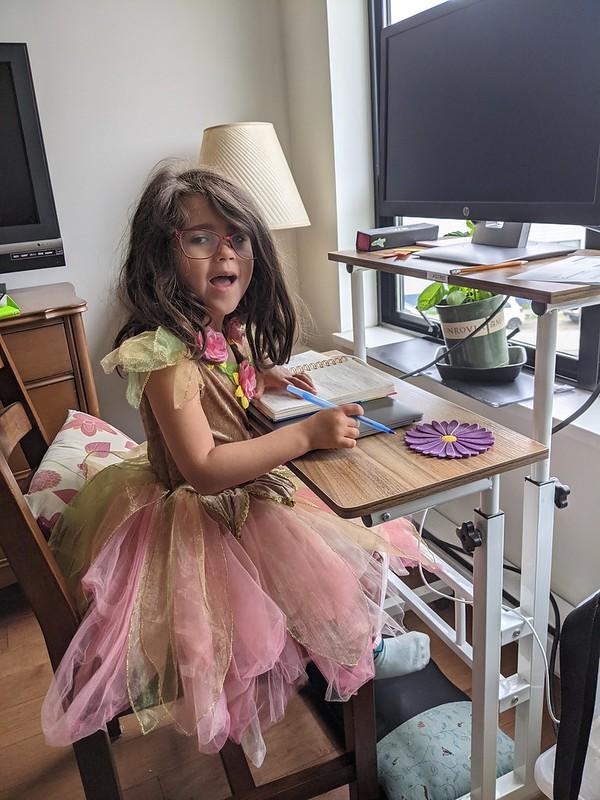 Fairy Worker