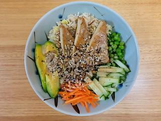 Okonomi Bowl