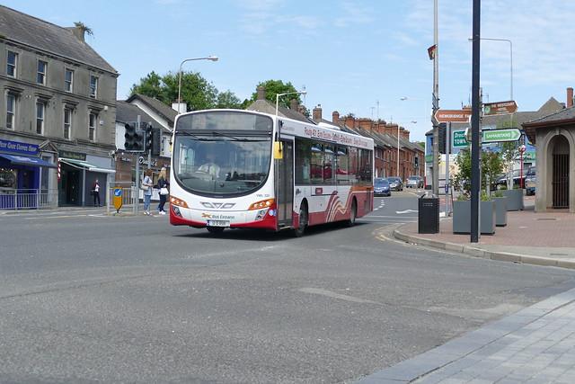 VWL 320 Drogheda 19/06/2021