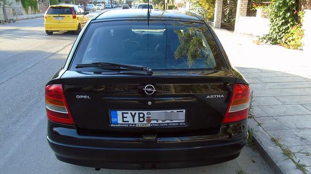 1_Opel Astra 1.4 Elegance