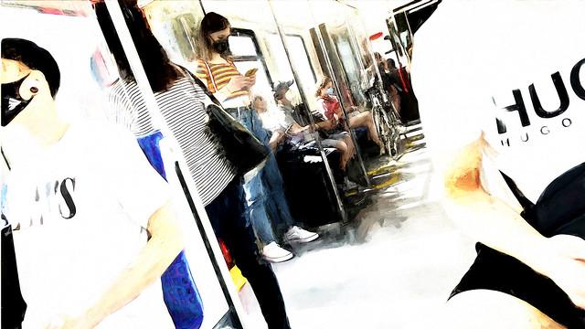 Public Transport, revisited