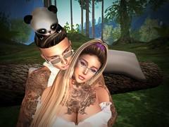 my panda forever