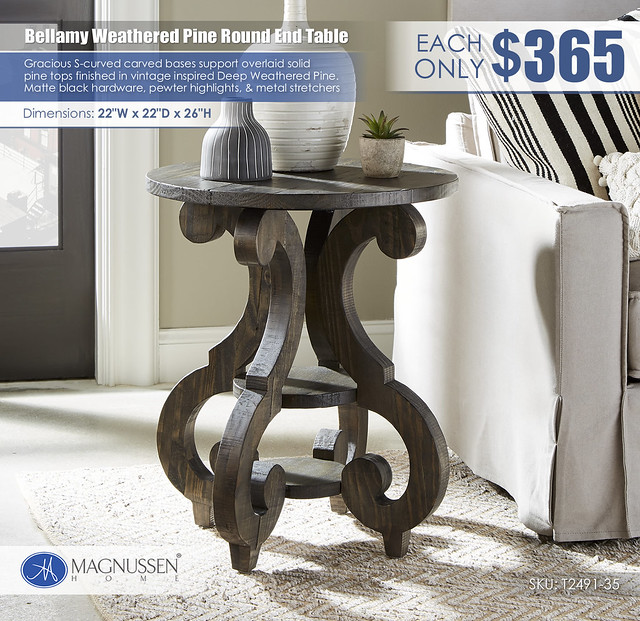 Bellamy Round End Table_T2491_03_June2021