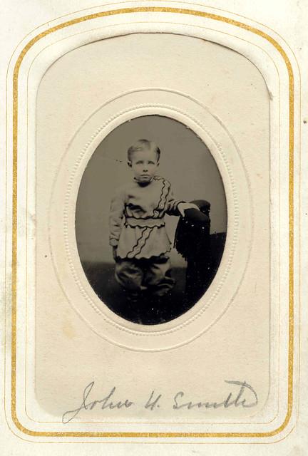 John U. Smith III