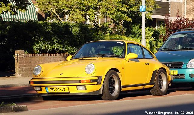 Porsche 911 SC 1978