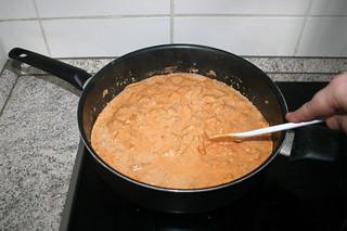 21 - Stir & bring to a boil / Verrühren & aufkochen lassen
