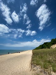 Grand Mere Beach