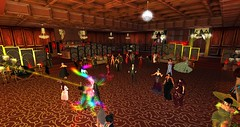 THE COTTON CLUB GRAND OPENING