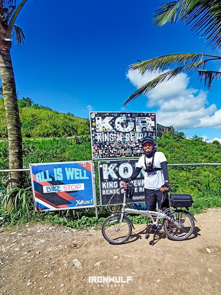 Conquering REVPAL in Tagaytay