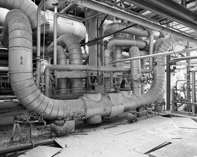 pipelines XIII