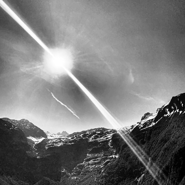 Les Alpes au Zénith