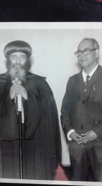 الدكتور شاكر باسيليوس ميخائيل (5)
