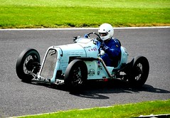 Cadwell Vintage Racing 19th June 2021
