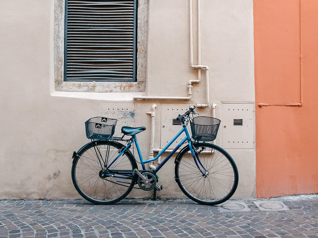 Bicycle 073
