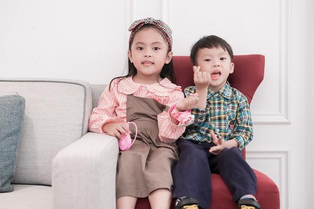 【婚禮攝影】韋汎&盈嫺 | 晚宴之囍(集團婚禮) | 台中/好運來洲際宴展中心