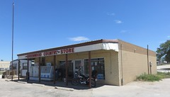 Greenwood Country Store (Greenwood, Texas)