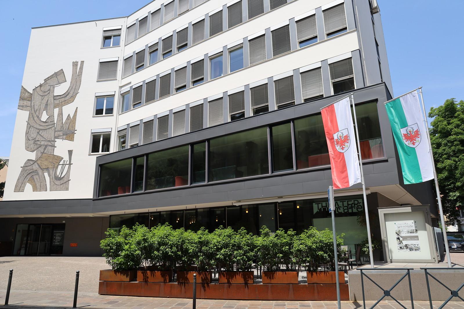 56. Bundesversammlung des SSB in Bozen, 19.06.2021