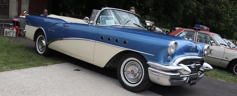 Buick Century II / V8/322 CI / 236 chx / 1954-1958 - 51258645257_a021877091_c