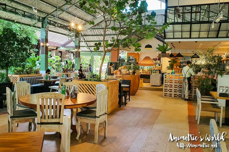 Farmer's Table Tagaytay