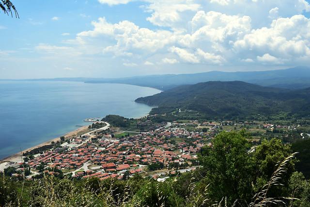 view of Stratoni