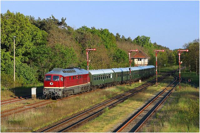 132 088-6   Salzland Rail Service GmbH