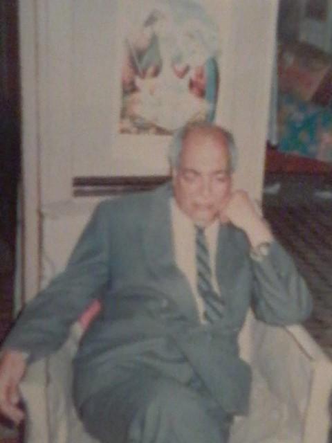 الدكتور شاكر باسيليوس ميخائيل (3)