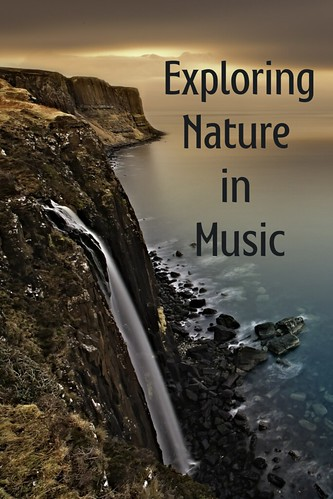 Exploring Nature in Music
