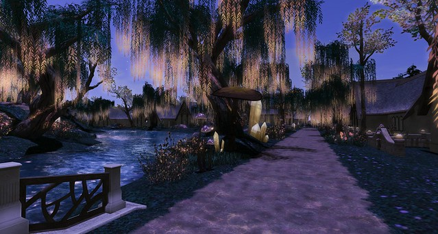 Linden Homes; Theme 8 (Fantasy)
