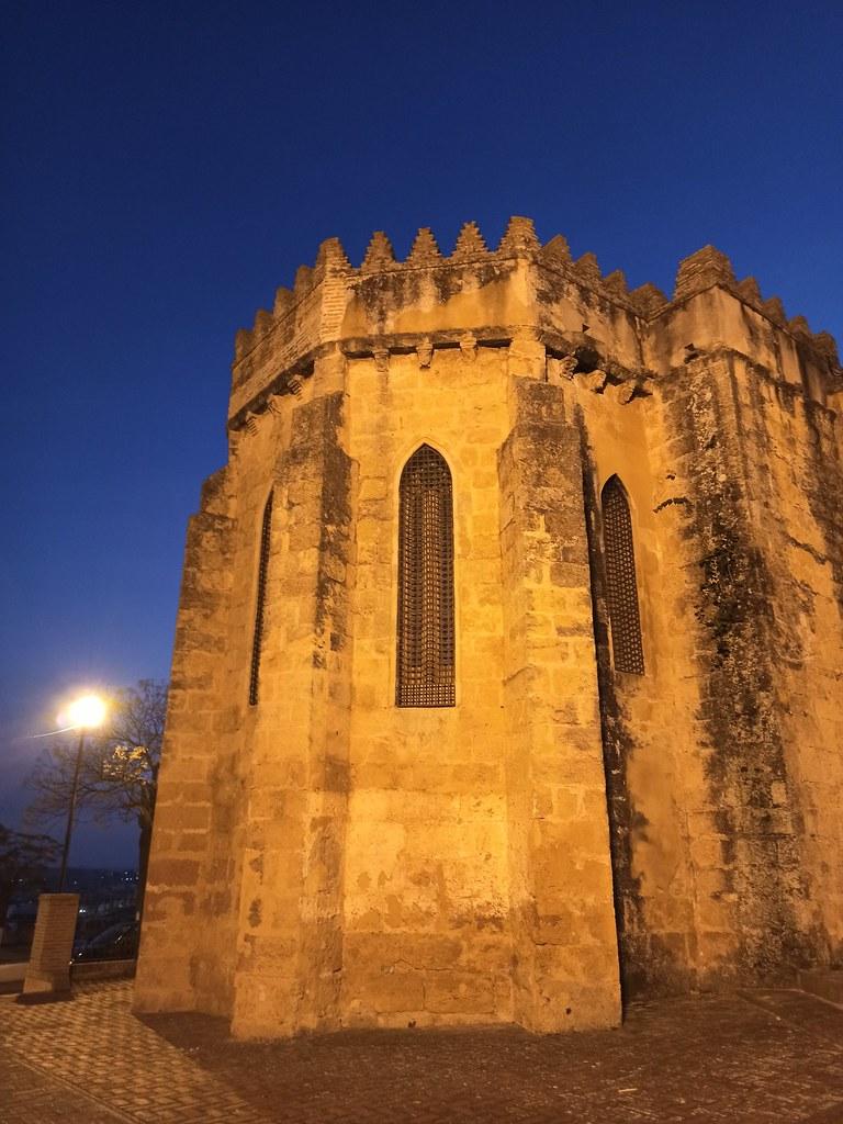 Ermita del Águila, Alcalá de Guadaíra, Sevilla