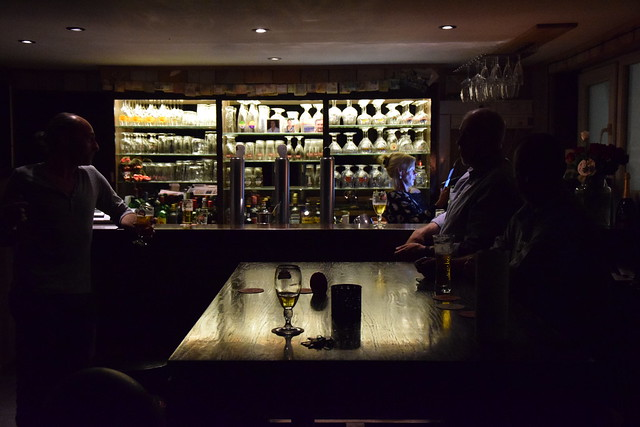 Café Belle-Vue in Duinbergen stopt na 130 jaar