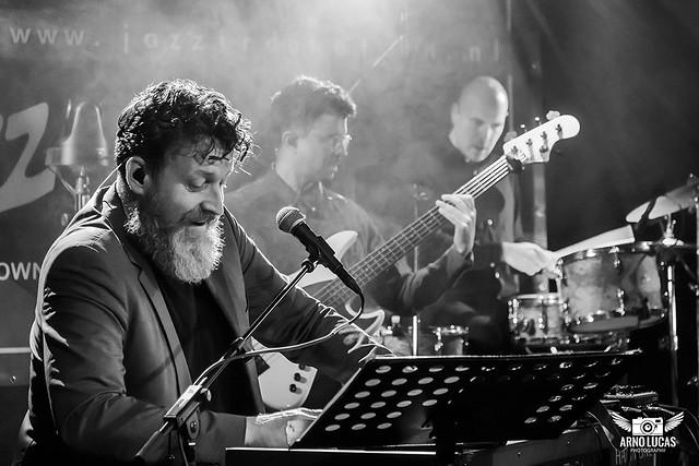Sven Hammond @ Jazz in Duketown, © Arno Lucas
