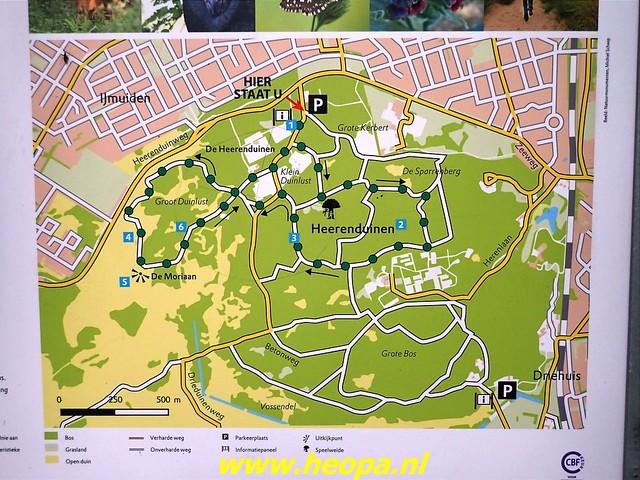 2021-06-19    Strand en  Duin tocht Overveen (64)