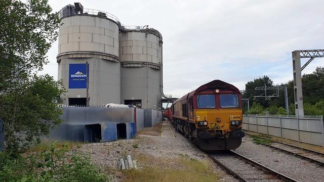 66086 Midland Yard Walsall 17/06/21.