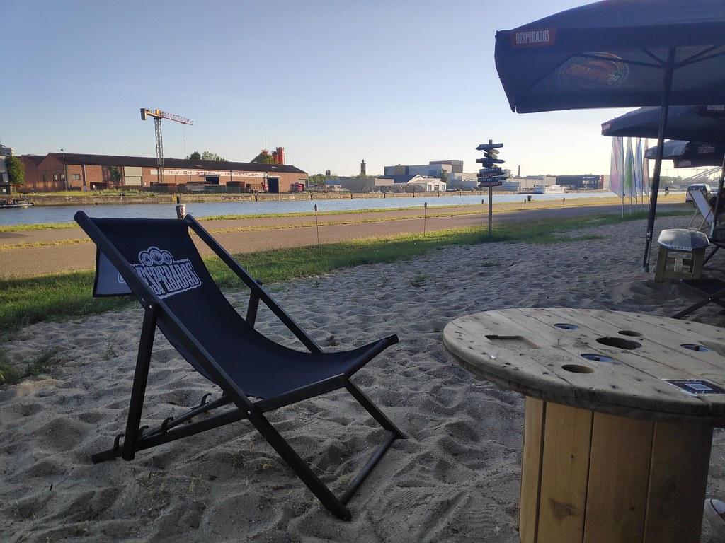 Waterfront. Hasselt