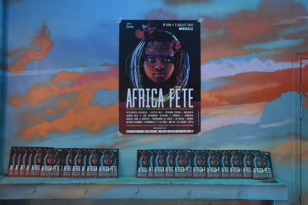 Africa Fête by Pirlouiiiit 17062021