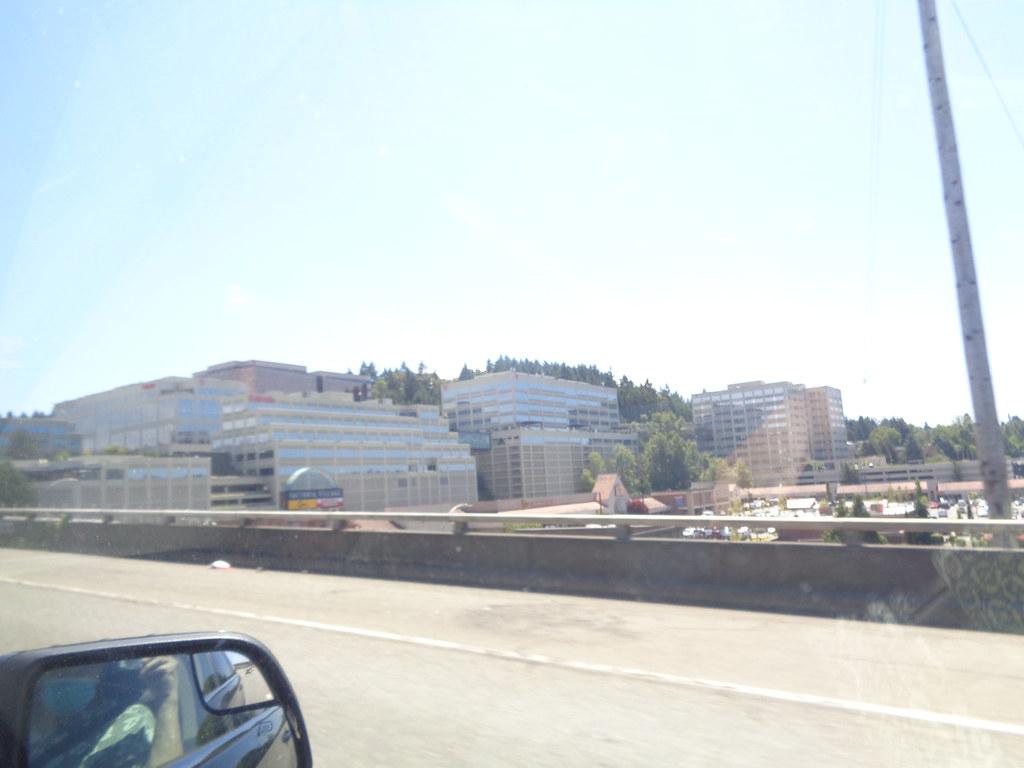 T-MOBILE Bellevue,Wash.HQ