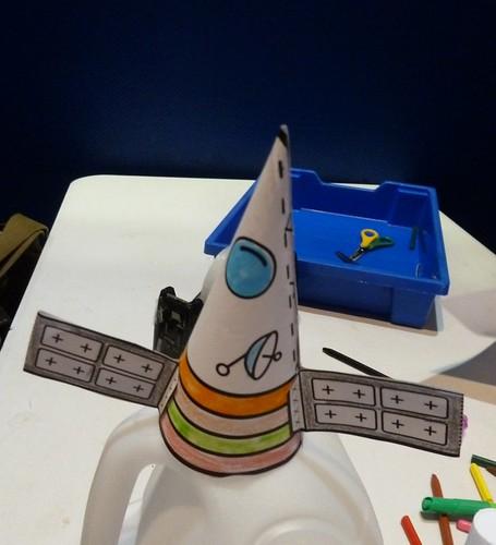 Phils rocket