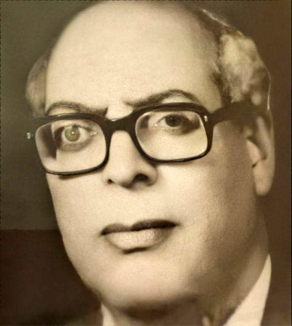 الدكتور شاكر باسيليوس ميخائيل (1)