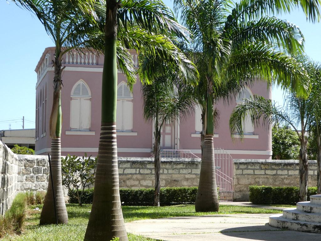 Nidhe Synagogue and Museum