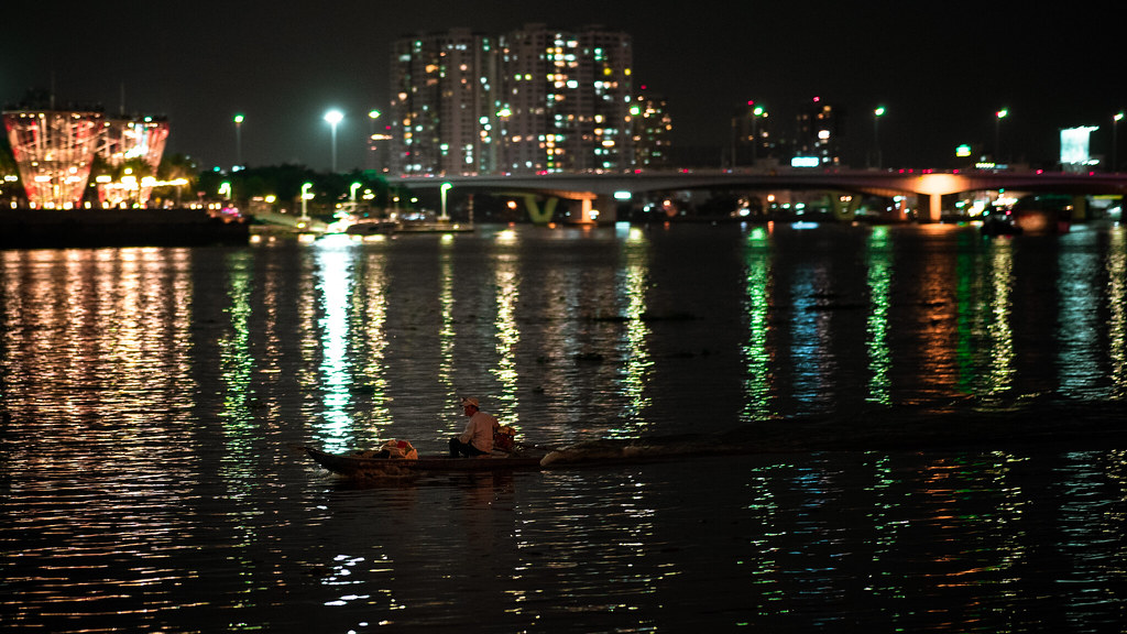 Nights on water