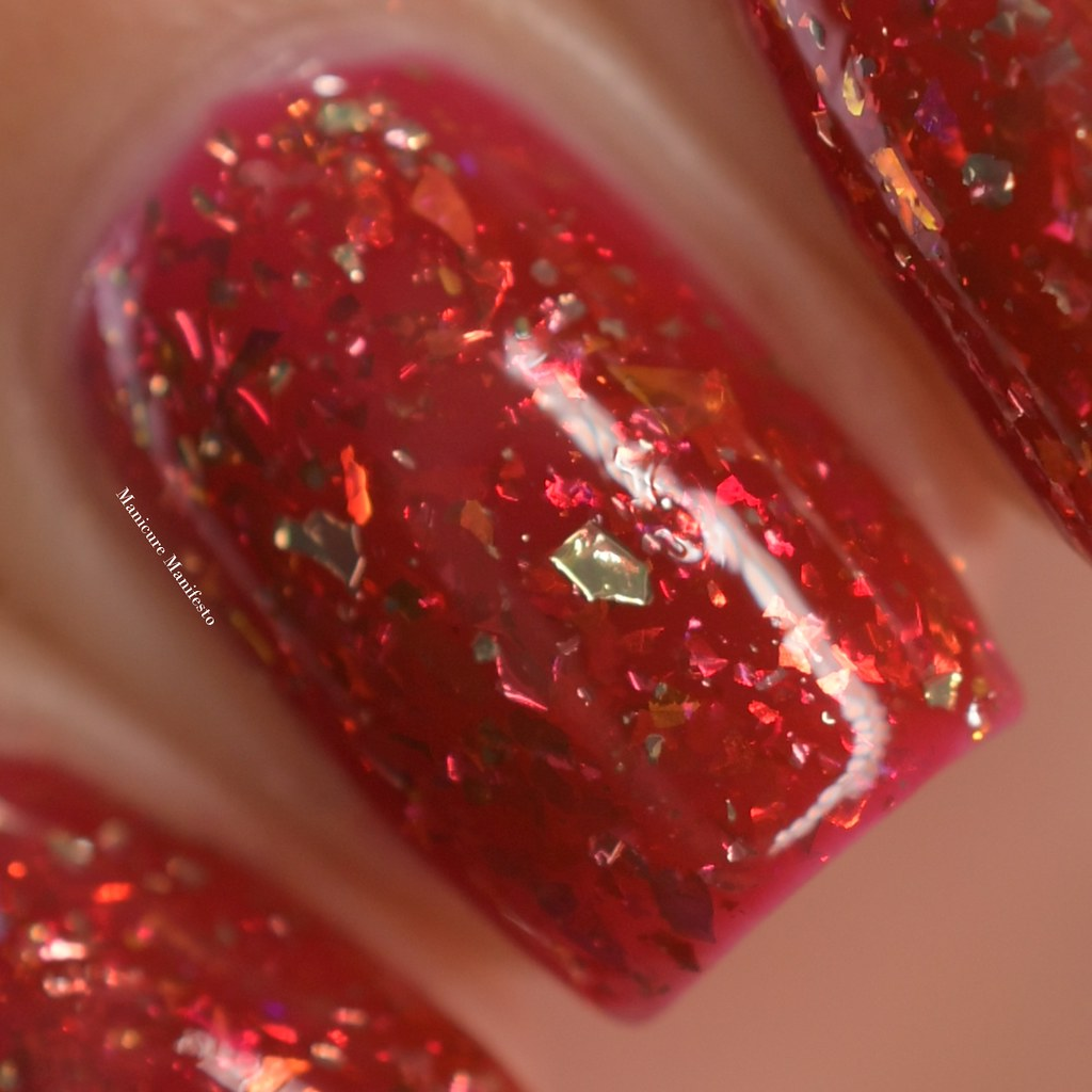 Paint It Pretty Polish Do You Want A Balloon review