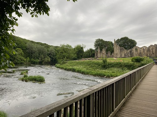Finchdale Priory
