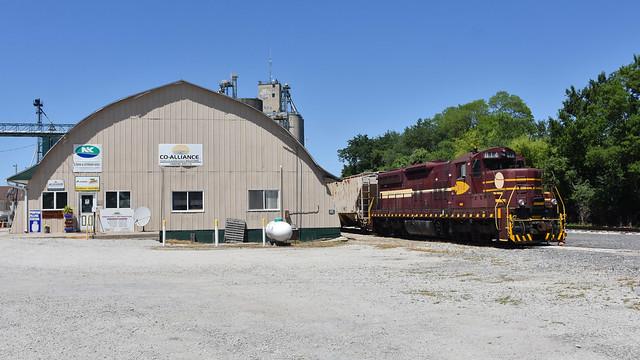 Union Mills Co-op