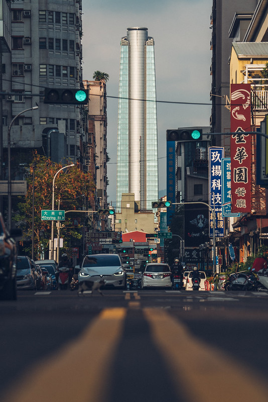 亞緻 台中 Taichung