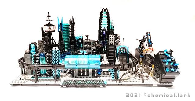 Sinewave City 001