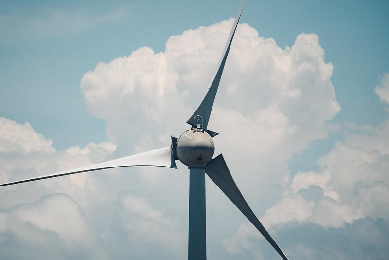 風電世界 Taiwan